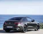 2021 Mercedes-AMG E 53 Coupe (Color: Graphite Grey Metallic) Rear Three-Quarter Wallpapers 150x120 (19)