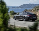 2021 Mercedes-AMG E 53 Coupe (Color: Graphite Grey Metallic) Rear Three-Quarter Wallpapers 150x120 (8)