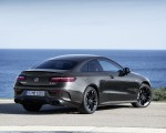 2021 Mercedes-AMG E 53 Coupe (Color: Graphite Grey Metallic) Rear Three-Quarter Wallpapers 150x120 (20)