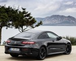 2021 Mercedes-AMG E 53 Coupe (Color: Graphite Grey Metallic) Rear Three-Quarter Wallpapers 150x120 (21)