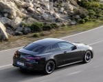 2021 Mercedes-AMG E 53 Coupe (Color: Graphite Grey Metallic) Rear Three-Quarter Wallpapers 150x120 (10)