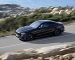 2021 Mercedes-AMG E 53 Coupe (Color: Graphite Grey Metallic) Side Wallpapers 150x120 (13)