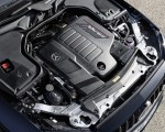 2021 Mercedes-AMG E 53 Coupe Engine Wallpapers 150x120 (34)