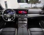 2021 Mercedes-AMG E 53 Coupe Interior Cockpit Wallpapers 150x120 (36)