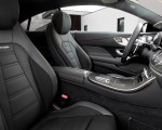 2021 Mercedes-AMG E 53 Coupe Interior Seats Wallpapers 150x120 (35)