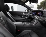 2021 Mercedes-AMG E 53 Coupe Interior Wallpapers 150x120 (37)