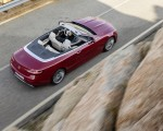 2021 Mercedes-Benz E 450 4MATIC Cabriolet AMG Line (Color: Designo Hyacinth Red Metallic) Top Wallpapers 150x120 (45)