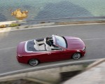 2021 Mercedes-Benz E 450 4MATIC Cabriolet AMG Line (Color: Designo Hyacinth Red Metallic) Top Wallpapers 150x120 (44)