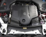 2021 Mercedes-Benz E 450 4MATIC Cabriolet Engine Wallpapers 150x120 (23)