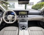 2021 Mercedes-Benz E 450 4MATIC Cabriolet Interior Cockpit Wallpapers 150x120 (25)