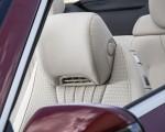 2021 Mercedes-Benz E 450 4MATIC Cabriolet Interior Seats Wallpapers 150x120 (26)