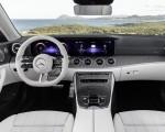 2021 Mercedes-Benz E 450 4MATIC Cabriolet Interior Wallpapers 150x120 (27)