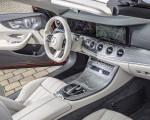 2021 Mercedes-Benz E 450 4MATIC Cabriolet Interior Wallpapers 150x120 (24)