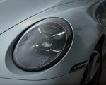 2021 Porsche 911 Targa 4 (Color: Dolomite Silver Metallic) Headlight Wallpapers 150x120 (19)