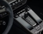2021 Porsche 911 Targa 4 (Color: Dolomite Silver Metallic) Interior Detail Wallpapers 150x120 (32)