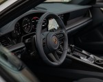 2021 Porsche 911 Targa 4 (Color: Dolomite Silver Metallic) Interior Wallpapers 150x120 (29)