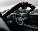 2021 Porsche 911 Targa 4 (Color: Dolomite Silver Metallic) Interior Wallpapers 150x120 (27)