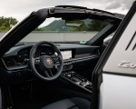 2021 Porsche 911 Targa 4 (Color: Dolomite Silver Metallic) Interior Wallpapers 150x120 (28)