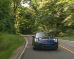 2021 Porsche 911 Targa 4 (Color: Gentian Blue) Front Wallpapers 150x120 (12)