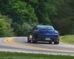 2021 Porsche 911 Targa 4 (Color: Gentian Blue) Rear Wallpapers 150x120 (9)