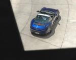 2021 Porsche 911 Targa 4 (Color: Gentian Blue) Top Wallpapers  150x120 (37)