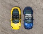 2021 Porsche 911 Targa 4 (Color: Gentian Blue) Top Wallpapers 150x120 (24)