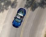 2021 Porsche 911 Targa 4 (Color: Gentian Blue) Top Wallpapers 150x120 (21)