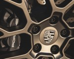 2021 Porsche 911 Targa 4 (Color: Gentian Blue) Wheel Wallpapers  150x120 (45)