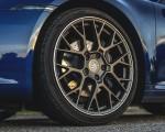 2021 Porsche 911 Targa 4 (Color: Gentian Blue) Wheel Wallpapers 150x120 (47)