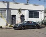 2021 Porsche 911 Targa 4S Front Three-Quarter Wallpapers 150x120 (4)