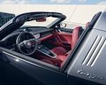 2021 Porsche 911 Targa 4S Interior Wallpapers 150x120 (6)