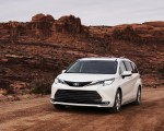 2021 Toyota Sienna Limited Wallpapers HD