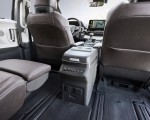 2021 Toyota Sienna Platinum Hybrid Interior Wallpapers 150x120 (14)