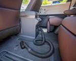 2021 Toyota Sienna Platinum Hybrid Onboard Vacuum Wallpapers 150x120 (18)