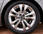 2021 Toyota Sienna Platinum Hybrid Wheel Wallpapers 150x120 (12)