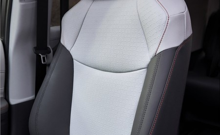 2021 Toyota Sienna XSE Hybrid Interior Seats Wallpapers 450x275 (9)