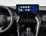2021 Toyota Venza Central Console Wallpapers 150x120 (22)