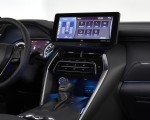 2021 Toyota Venza Central Console Wallpapers 150x120 (24)