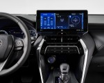 2021 Toyota Venza Central Console Wallpapers 150x120 (23)