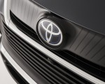 2021 Toyota Venza Grill Wallpapers 150x120 (9)