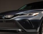 2021 Toyota Venza Headlight Wallpapers 150x120 (8)