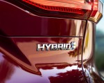 2021 Toyota Venza Hybrid LE Badge Wallpapers 150x120 (23)