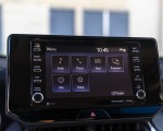 2021 Toyota Venza Hybrid LE Central Console Wallpapers 150x120 (30)