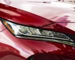 2021 Toyota Venza Hybrid LE Headlight Wallpapers 150x120 (18)