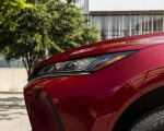 2021 Toyota Venza Hybrid LE Headlight Wallpapers 150x120 (19)