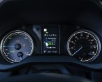 2021 Toyota Venza Hybrid LE Instrument Cluster Wallpapers 150x120 (29)