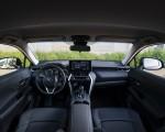 2021 Toyota Venza Hybrid LE Interior Cockpit Wallpapers 150x120 (27)
