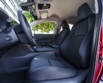 2021 Toyota Venza Hybrid LE Interior Seats Wallpapers 150x120 (39)