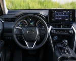 2021 Toyota Venza Hybrid LE Interior Wallpapers 150x120 (28)