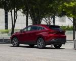 2021 Toyota Venza Hybrid LE Rear Three-Quarter Wallpapers 150x120 (3)